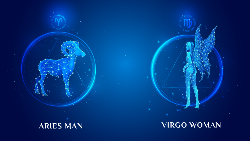 ARIES MAN AND VIRGO WOMAN COMPATABILITY blog
