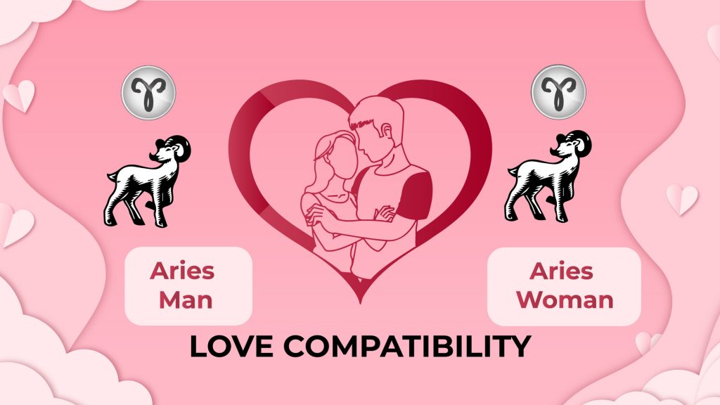 Aries Man And Aries Woman Love Compatibility blog