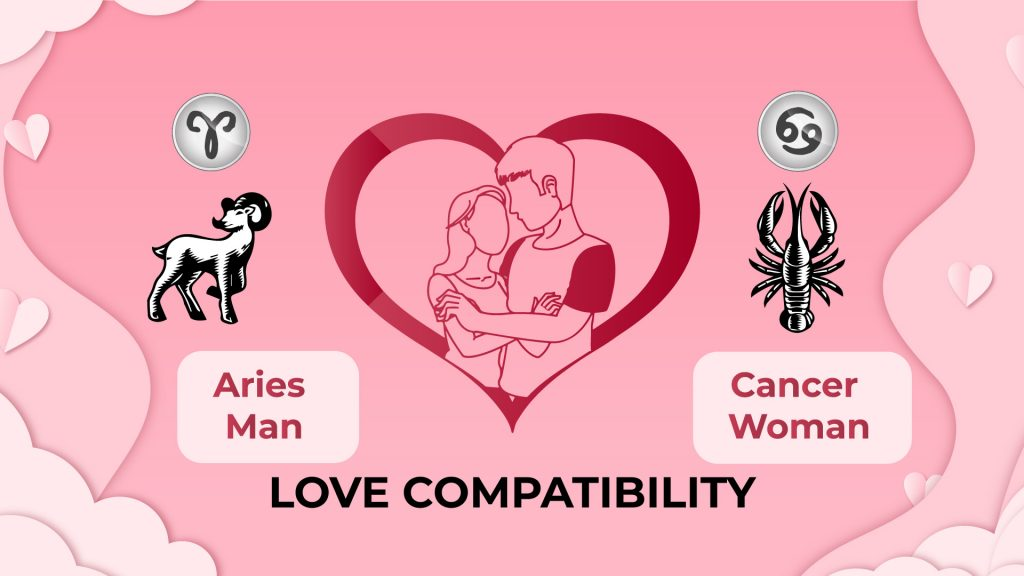 Aries Man And Cancer Woman Love Compatibility blog