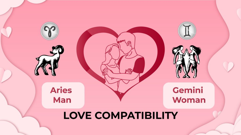 Aries Man And Gemini Woman Love Compatibility blog