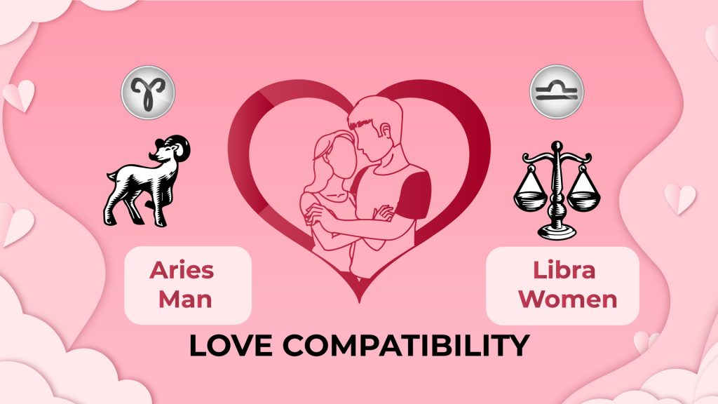 Aries man and libra woman love compatibility blog